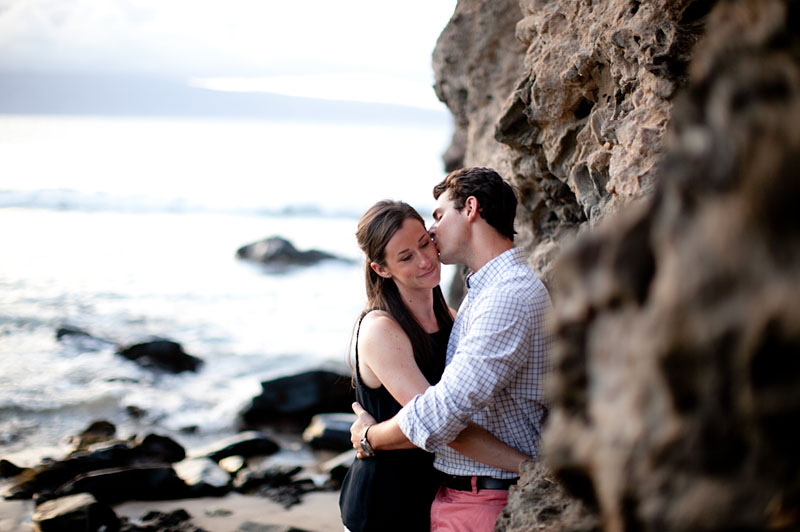 Ironwoods Beach | Chris + Lindsay