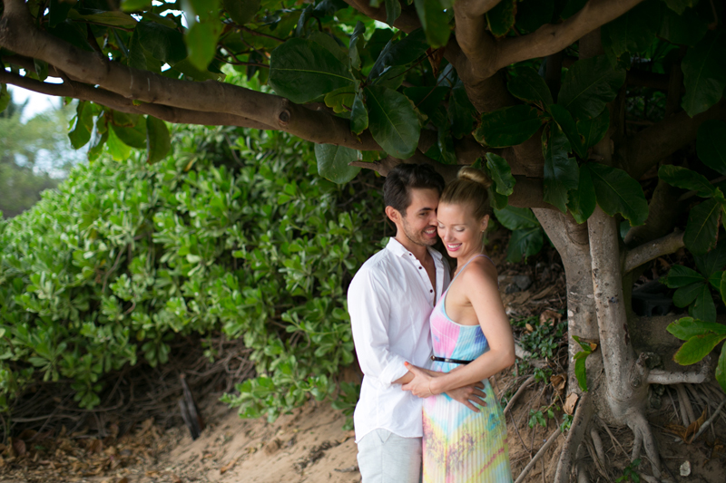 Four Seasons Wailea Maui | Sweetheart Session