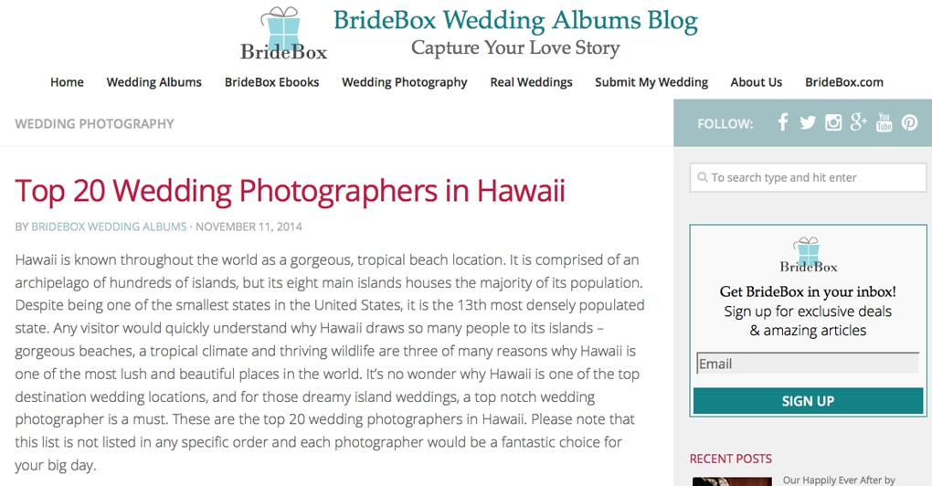 top-hawaii-photographers