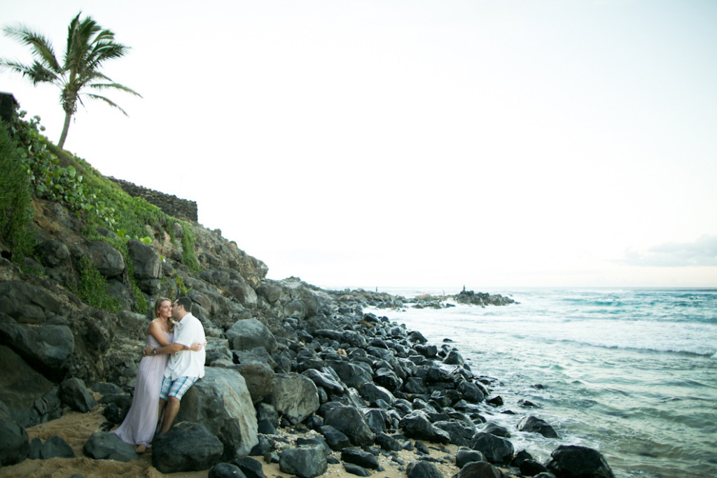 maui engagement photographer