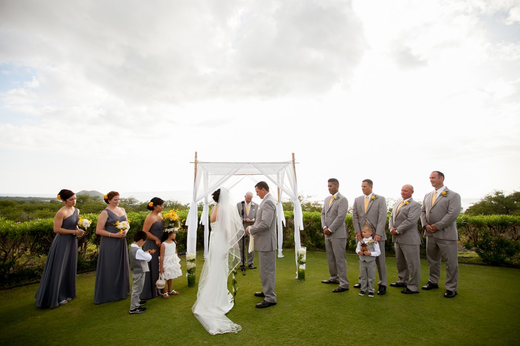 molokini lookout ceremony