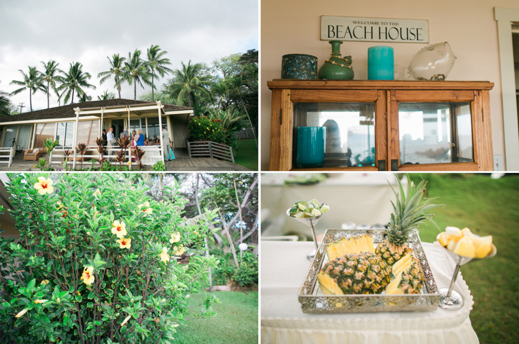 images of white orchid beach house