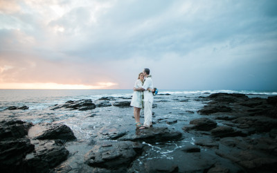 Kapalua Wedding at Merriman's