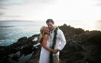 Kukahiko Estate Wedding, Maui