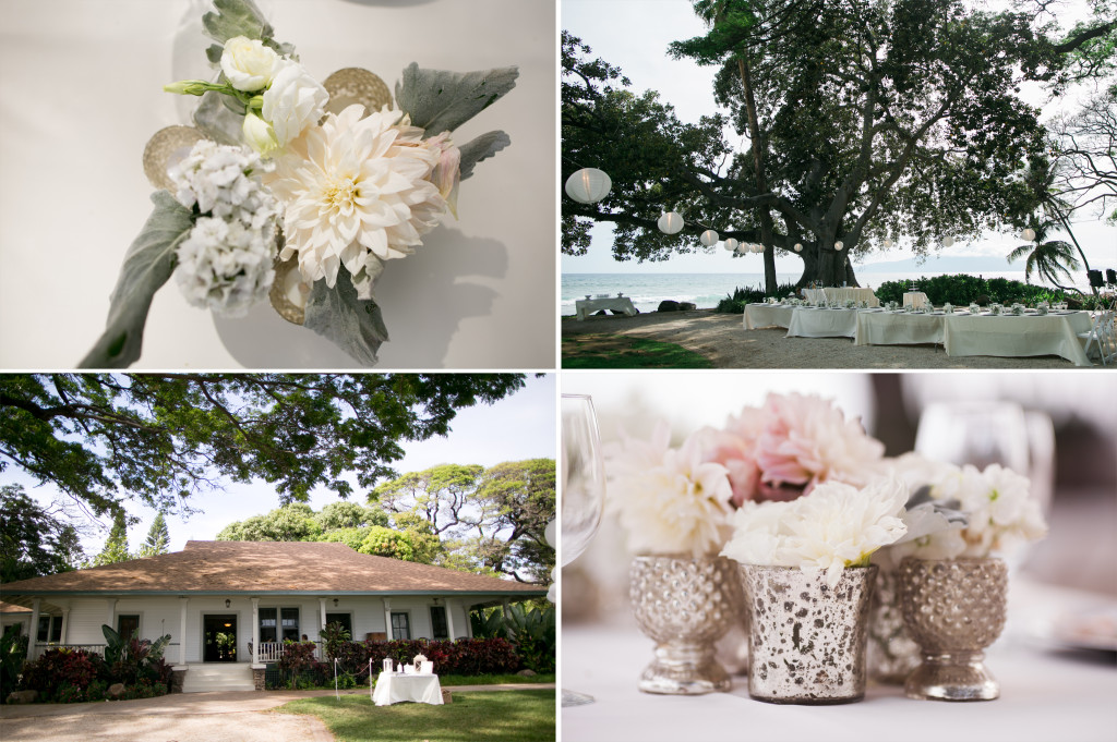 olowalu plantation house decor