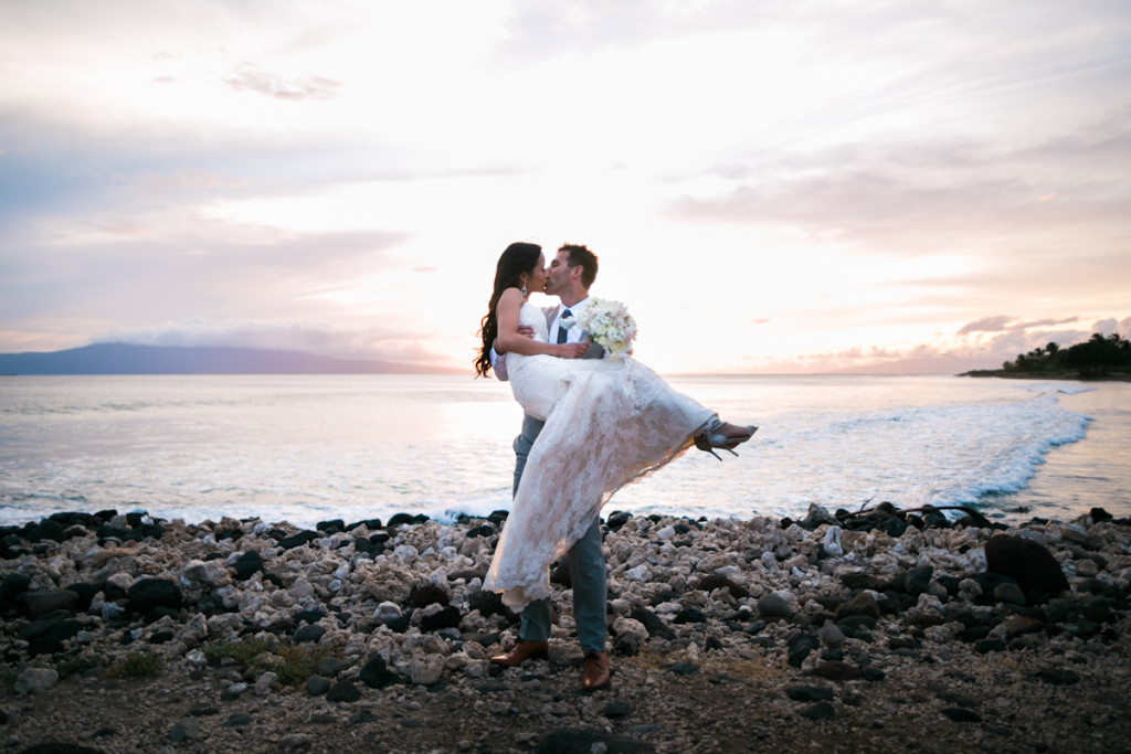 sweetness at Olowalu Plantation House