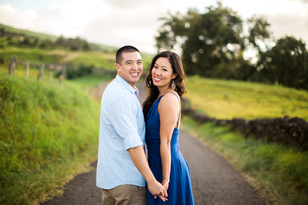 Kula engagement session