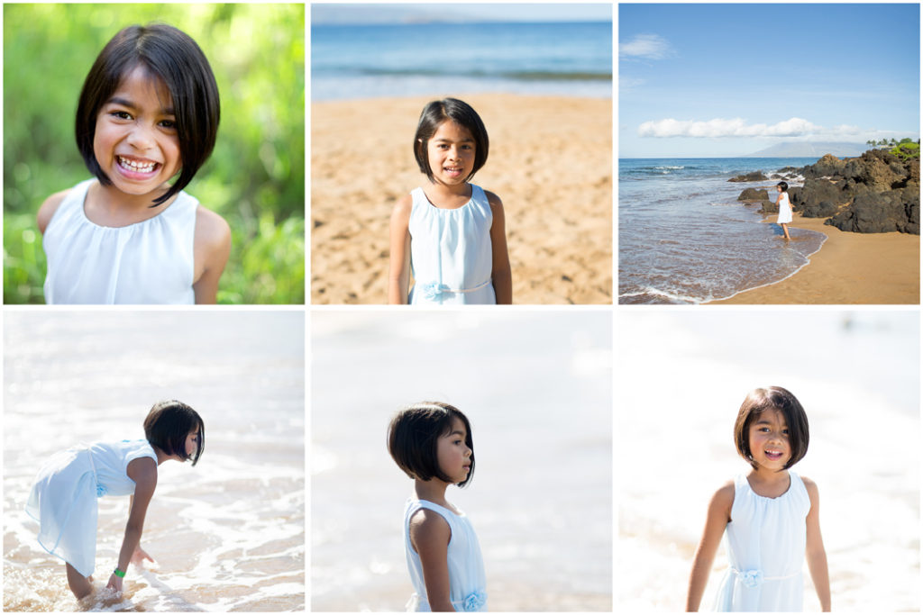 maui kids photos