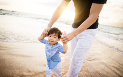 Four Seasons Wailea Family Session