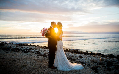 Tranquil Olowalu Plantation House Wedding