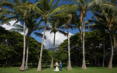Answers to FAQs for Getting Married in Maui in 2021/2022